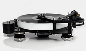 Rock 7 Turntable